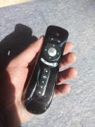 Aero mouse Remote control with gyroscope Fly Air Mouse T2