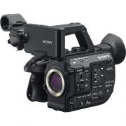 Compact camcorder Sony PXW-FS5M2 4K XDCAM Super 35mm