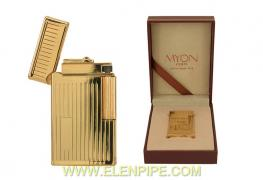 Gift metal lighter MYON (Myon) wholesale, France