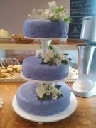 Homemade cakes to order in Kiev