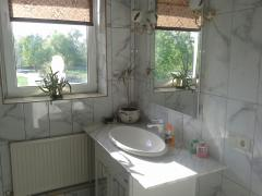 I rent daily and summer house in Kiev on Desna