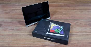 Lenovo yoga tablet 2-1050 tablet LTE 16gb