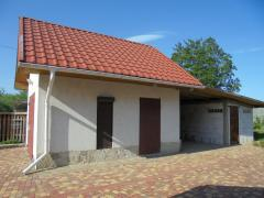 Nebrat Spacious 90sqm shell rock house in excellent condition