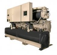 Промышленное холодильное и теплообменное оборудование