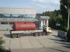 Вантажоперевезення (негабаритні вантажоперевезення) по Броварах